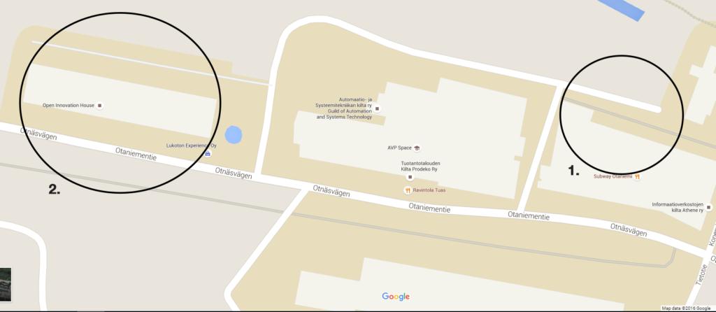 Google Map Pokemon Go