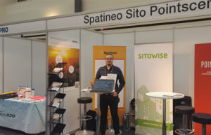 Spatineo_FIG_Working_Week_Booth