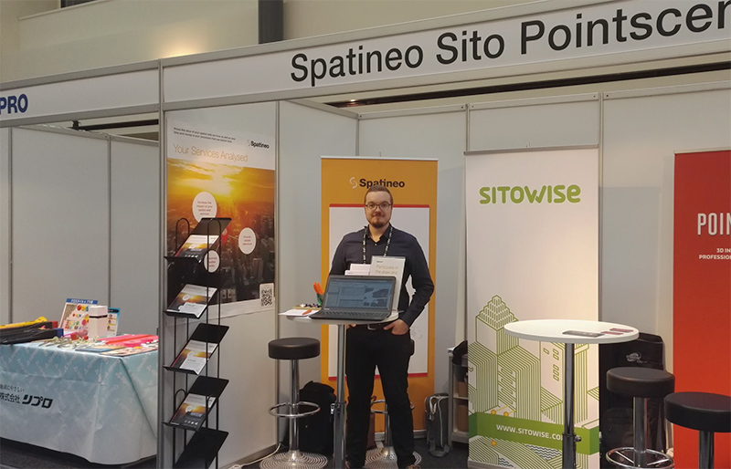 Spatineo_FIG_Working_Week_Booth