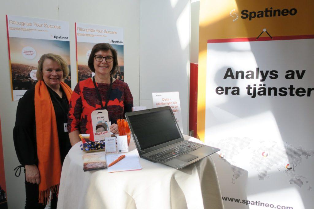 GIS-Kvalitet i Norden and Spatineo Webinar