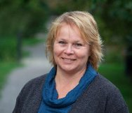 Helena Ringmar GIS-Kvalitet i Norden AB