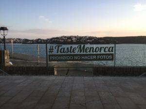 JIIDE2018 Menorca