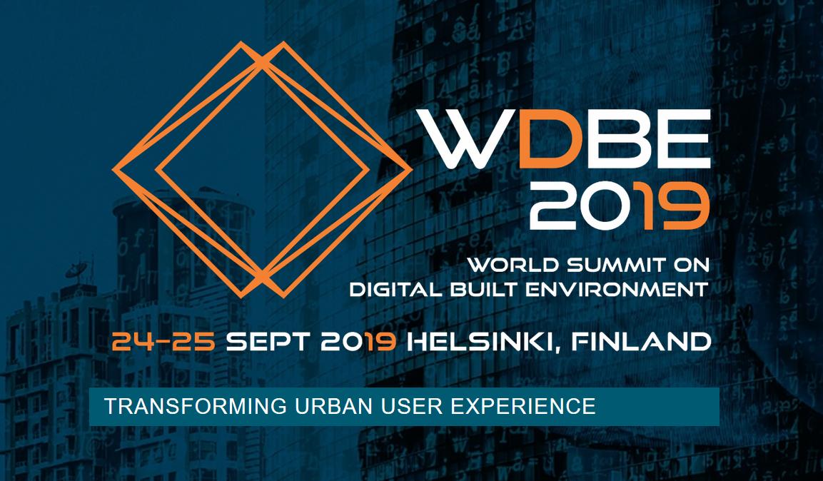 WDBE 2019 Summit Spatineo