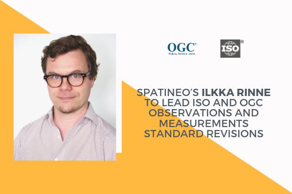 Ilkka Rinne ISO OGC O&M