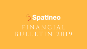 Financial Bulletin 2019 Spatineo