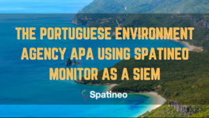 The Portuguese Environment Agency APA using Spatineo Monitor as a SIEM