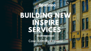 INSPIRE Services Tilastokeskus STAT Finland