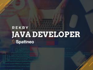 Rekry Spatineo Java Developer(1)